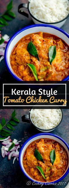 Kerala Style Tomato