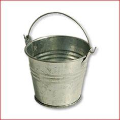 4in buckets - cheap!