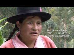 ▶ Los Quechuas en el Perú - YouTube