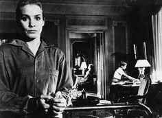 Tystnaden (1963)