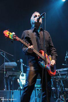 Glen Burtnik (The Orchestra) / Plaza Condesa