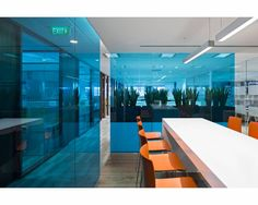 2013 Market Winner: Clifford Chance by Space Matrix | - Shaw Contract Group Design Is...The Blog