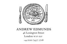 Established in Andrew Edmunds is considered one of the last bastions of 'old Soho'. This century town house has, for more than thirty years, attracted many loyal customers. A relaxed atmosphere, seasonal menu and famous but reasonably priced wi London Pubs, London Food, Outside Catering, Pubs And Restaurants, Things To Do In London, Wine List, London Calling, London Travel, Guide Book