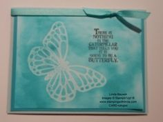WOW Wax Paper Butterfly