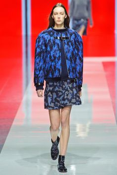Christopher Kane Fall 2013 RTW Collection - Fashion on TheCut