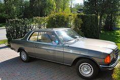 Mercedes-Benz 280 CE 1977, 148000 km, kr 89500,- -