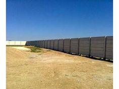 Garduri de beton, montaj si transport Bucuresti - Anunturi gratuite - anunturili.ro