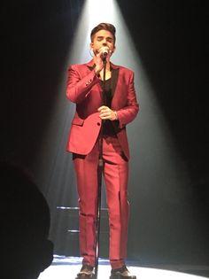 Adam Lambert ❤