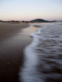 espuma de mar...