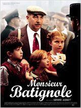 Sous la France occupée de 1942, à Paris, Edmond Batignole, un boucher sans histoire, tente de survivre comme tant d'autres. Il peut se laisser entraîner par son entourage et sa lâcheté sur les pentes de l'infamie. Mais il va choisir de lutter pour sauver la vie de Simon, un petit enfant juif.