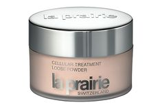 La Prairie Cellular Treatment Loose Powder, $100, available at Nordstrom.