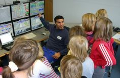 Energie macht Schule in Halle. Neues Grundschulprojekt der TWO.