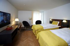 EXPLORE CENTRAL AND WESTERN JUTLAND, DENMARK, FROM THE BEST WESTERN HOTEL EYDE IN HERNING  www.motorbikeeurope.com/en/best-western-hotel-eyde-herning-denmark