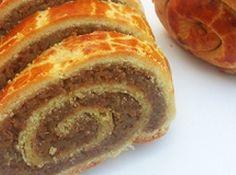 Bejgli recept I.: A bejgli egy igazi hungarikum. Főként karácsonykor, és húsvétkor szokás készíteni. Általában diós és mákos ízesítésben készül, de mostanság már új ízekkel is kísérleteznek egyesek. Most a klasszikus, hagyományos diós bejgli készítését mutatom be. http://aprosef.hu/dios_bejgli