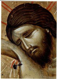 Byzantine Icons, Byzantine Art, Religious Images, Religious Art, Greek Mythology Art, Roman Mythology, Christ Pantocrator, Saint George And The Dragon, Archangel Raphael