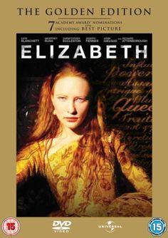 Elizabeth : Special Edition [1998] [DVD] Universal Pictures UK http://www.amazon.co.uk/dp/B000UWXM1W/ref=cm_sw_r_pi_dp_FBSFwb1F42Q2E