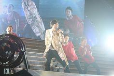 """9月4日(日)、幕張メッセイベントホールにて、声優・神谷浩史さんのワンマンライブ『Hiroshi Kamiya Live2016""""LIVE THEATER""""』が開催されました"""