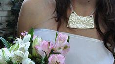 Celá v bielom / alassea - SAShE. Crown, Wedding, Jewelry, Valentines Day Weddings, Corona, Jewlery, Jewerly, Schmuck, Jewels