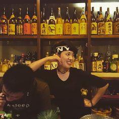 Mokkos 2的美人 #shanghai