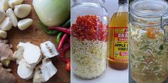 Master Tonic – A Natural Remedy you Need to Make Now!