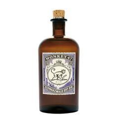 Monkey 47 Schwarzwald Dry Gin http://www.monkey47.com/