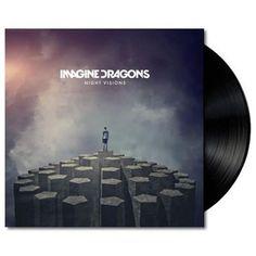 Night Visions (Vinyl)