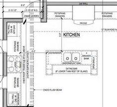 12 x 20 kitchen layouts clearance for kitchen flow kitchen ideas pinterest flow layouts. Black Bedroom Furniture Sets. Home Design Ideas