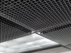 Drop Ceiling Ideas Wire Modern Ceiling Tile