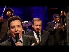Jimmy invites The Roots and NBC Nightly News anchor Brian Williams to slow jam the ongoing debt ceiling saga in Washington.    Subscribe NOW to Late Night with Jimmy Fallon: http://full.sc/IcjtXJ    Watch Late Night With Jimmy Fallon Weeknights 1235/11:35c    Get more Jimmy Fallon:   Follow Jimmy: http://Twitter.com/JimmyFallon  Like Jimmy: https://Face...