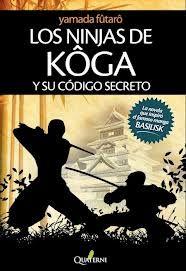 """En manos de Yamada Fûtarô, y en """"Los ninjas de Kôga y su código secreto"""" el milagro es posible: tras cerrar la última página y limpiarse uno las salpicaduras de sangre la sensación que queda va más allá de la diversión, que ha sido mucha, y del interés por la época y las costumbres. Kôga Gennosuke y la princesa Oboro de Iga son unos amantes difíciles de olvidar y a la postre su capacidad para mantener su amor parece la más sobrehumana de las múltiples capacidades más allá de la imaginación."""