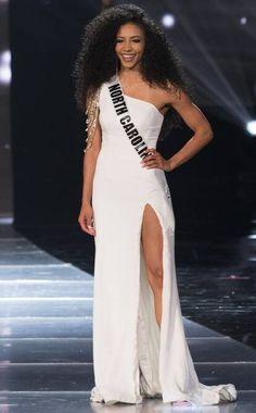 Miss North Carolina from Miss USA 2019 Evening Gowns Miss Nebraska, Miss Oklahoma, Miss Louisiana, Miss Michigan, Miss Minnesota, Miss Florida, Florida Usa, Miss Arkansas, Miss Maryland