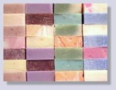 Nicks and Dents Bar Soap. - one pound box...assorted fragrances - Low shipping