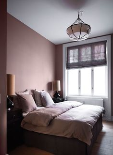 Farrow And Ball paint, dove tale, stunning color