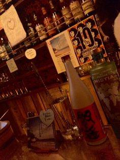 新宿ゴールデン街のBILLY。 落ち着けるお店・・・。