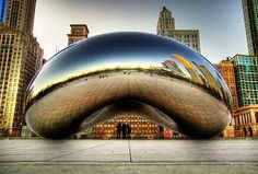 Giant bean