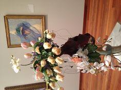 Blue Veil. Bouquet D'Arts 2013