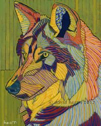 David Hearn http://www.doodledoarts.com/