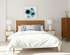 Mid Century Modern Home Design U2013 DIY Modern Bedroom U2013 Modern Bedroom Ideas