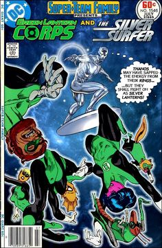 If there is one death at DC I would like to undo, it's that of Katma Tui. I always liked her character and was glad when she became a rom...