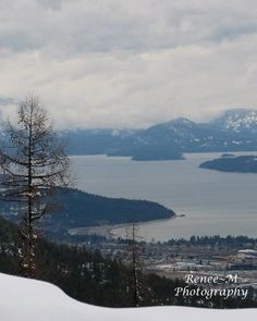 """""""Pend Oreille"""" by Renee Bartle, renee-mphotography.com"""