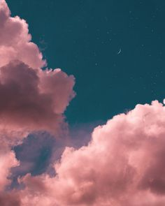 dream stuff Art Print by Matias Alonso Revelli - X-Small Sky Aesthetic, Pink Sky, Sky And Clouds, Buy Frames, How To Look Pretty, Art Reference, Gallery Wall, Artsy, Art Prints