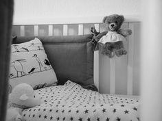 Schlaflose Nächte | Jules & Pi Babybett
