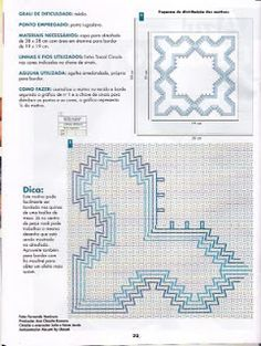 Fernanda on Wire Weave Revista Puntos y Vagonite - Año 2 No. 6, Parte 03/04