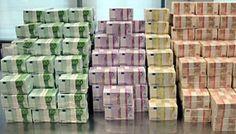 I want alot of Money later