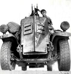 Army Vehicles, Armored Vehicles, Armored Car, Erwin Rommel, Free In French, North Africa, Rolls Royce, Car Show, British Tanks