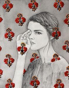 Izziyana Suhaimi  http://my-bones.tumblr.com/
