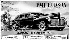 1941 ... five important ways!