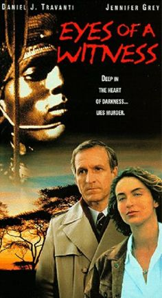 Eye Of A Witness (1991)
