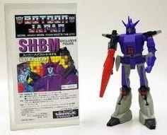 Galvatron SHBM