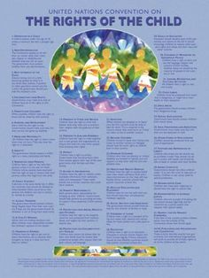 un-convention-on-the-rights-of-the-child-in-child-friendly ...
